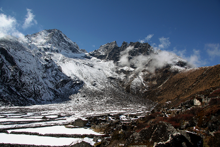 Hilamaje  Everest