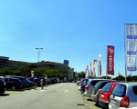 Mendrisio  Fox Town Outlet