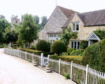 Cotswold -Arlington Row