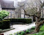 "W muzeum ""Shakespeare's Birthplace"