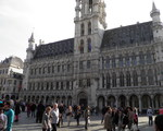 Bruksela-Grand Place