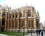 Opactwo Westminsterskie -Westminster Abbey