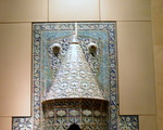 Victoria and Albert Museum- skarby Azji ang. The Islamic Middle East