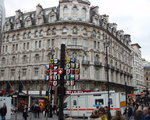 okolice  Piccadilly Circus