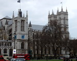 Westminster Abbey-Opactwo Westminsterskie