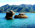 -Golden Beach i Thassos Town cz-1
