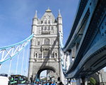 Londyn-Most Tower Bridge